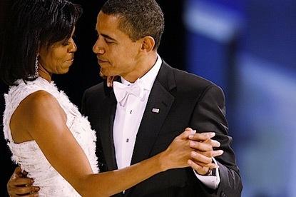 Obama, su Top 5 de películas