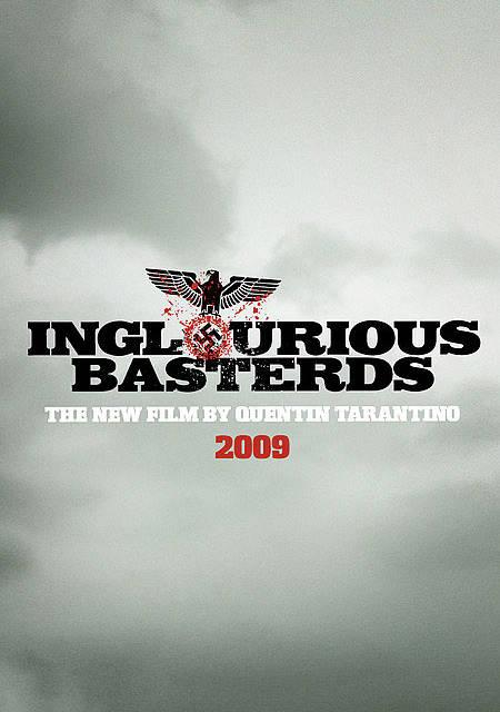 ¿Puede Tarantino filmar el Holocausto?