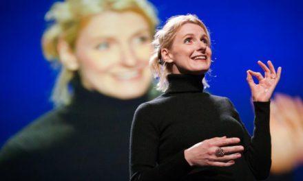 Elizabeth Gilbert y el genio creativo: cómo superar el fracaso… Y el éxito