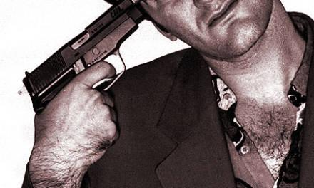 Razones para amar u odiar a Quentin Tarantino