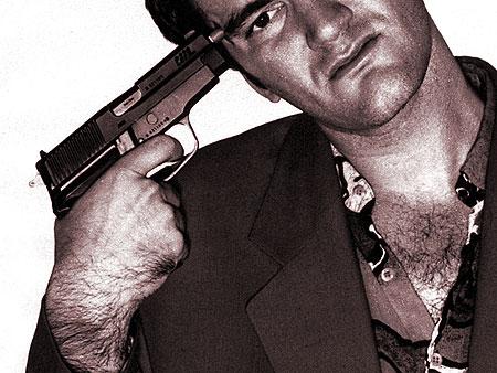 Quentin Tarantino, ¿a favor? ¿En contra?