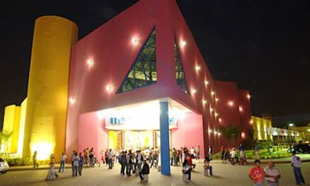 Expropiación de salas de cine en Venezuela, ¿medida exagerada o mal necesario?
