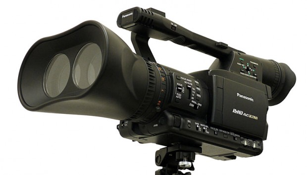 Panasonic: el futuro del HD será el 3D