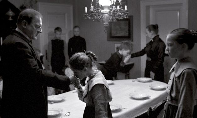 Cannes 2009: Haneke se lleva la Palma de Oro con 'Das weisse band'
