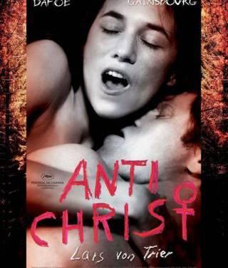 Lars von Trier, profesión: Anticristo [Cannes 2009]