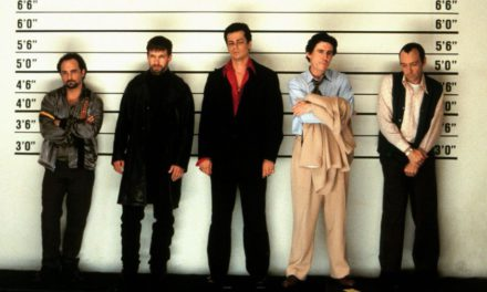 ¿Qué paso en The Usual Suspects?