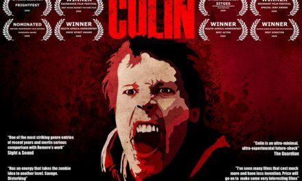 Colin, el colmo del bajo presupuesto