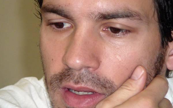 """Santiago Cabrera en """"Ché"""", de Soderbergh: """"será más apreciada con el paso del tiempo"""""""