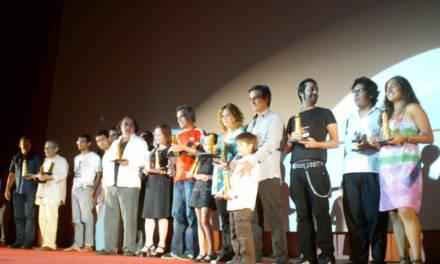 Cine Ceará, palmarés del festival iberoamericano de cine de Fortaleza