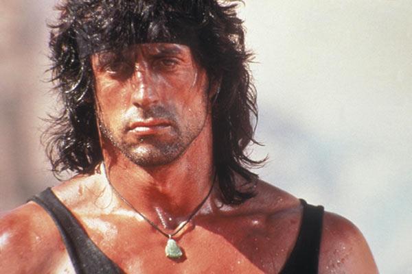 La Mostra premia la carrera de Stallone