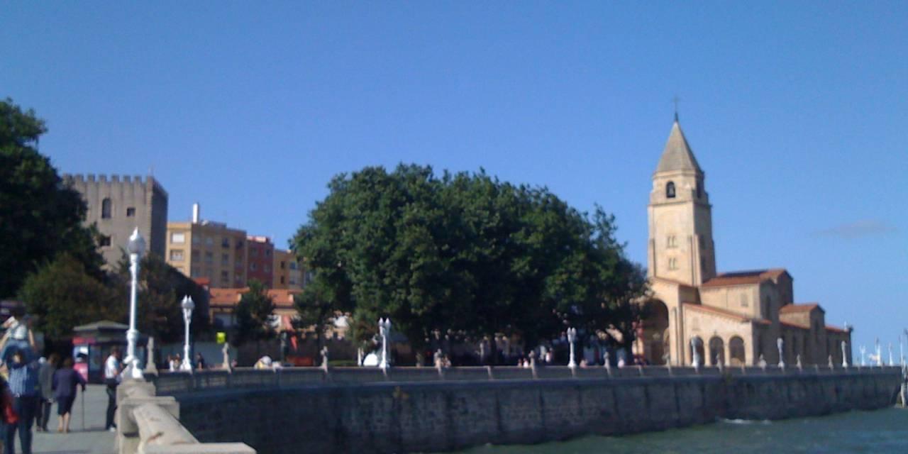 En Gijón, en el Oaxaca Screenwriter's LAB