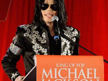 This is it: Michael Jackson ensaya su despedida [trailer]