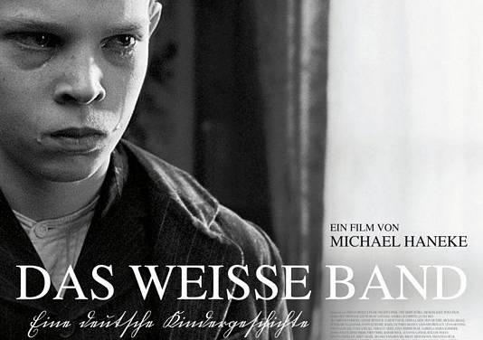 Das weiße Band, trailer del film de Haneke