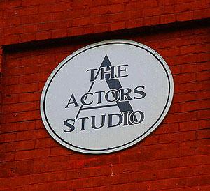 Aprende dirección actoral con el Actor's Studio