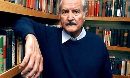 Carlos Fuentes contra la mecanización del cine