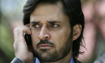Cine independiente venezolano, Las Caras del Diablo de Carlos Malavé [teaser]