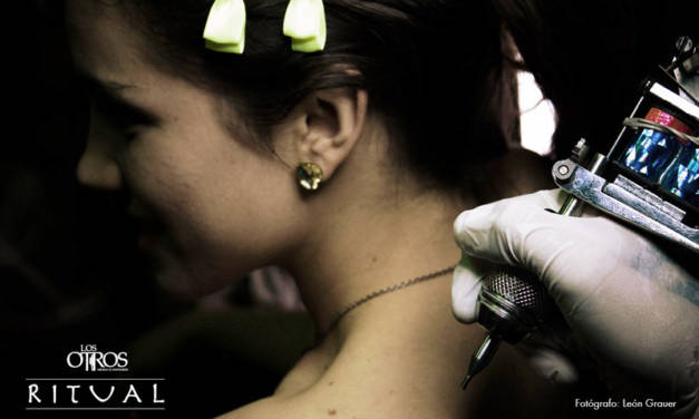 Ritual, cortometraje de Carl Zitelmann, en la red