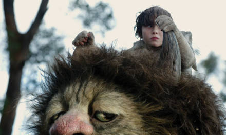 De 'Where the Wild Things Are' a 'The Curious Case of Benjamin Button'