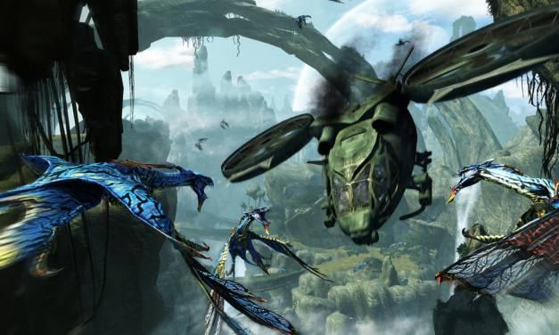 Avatar, más allá de la última frontera