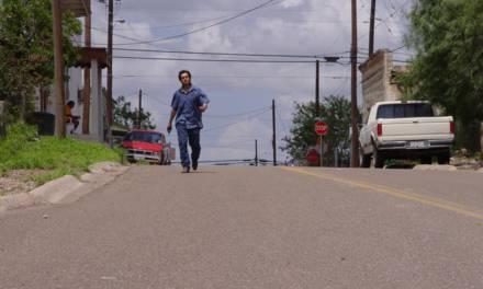 Portion 71, trailer de la ópera prima del venezolano Gisberg Bermúdez
