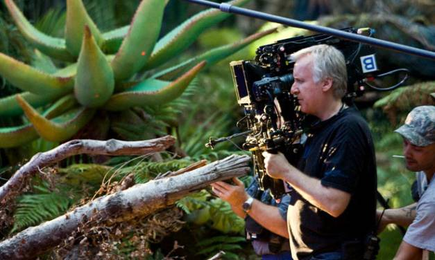 Avatar de James Cameron, tecnología futurista aplicada a la ciencia ficción