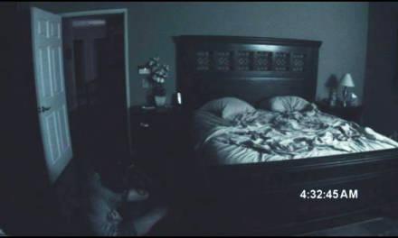Paramount apuesta por el microcine gracias a la película Paranormal Activity