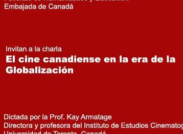Kay Armatage, cineasta canadiense, dictará conferencias en Venezuela