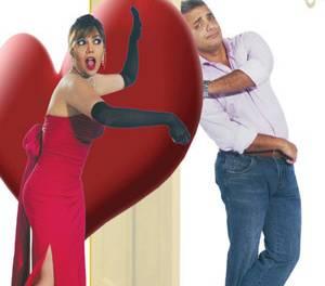 Amorcito Corazón y el concepto de la 'Comedia Bolero'