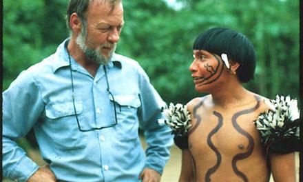 Danza con Yanomami, Secretos de la Tribu