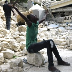 Haití sigue esperando por nuestra ayuda