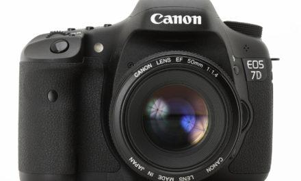 DSLR, una guía definitiva para cineastas