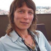 Diane Baratier, directora de foto de Rohmer, en Caracas