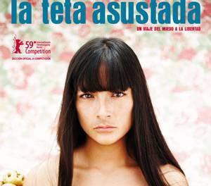 Oscars 2010, La Teta Asustada y El Secreto de tus Ojos entre las nominadas