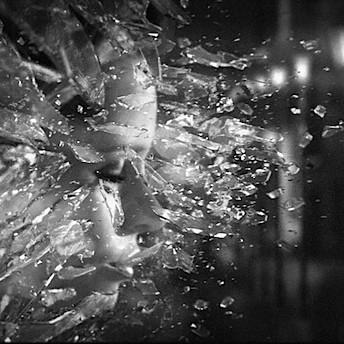 Nuit Blanche, un cortometraje en París, sin París