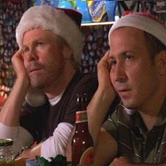 Paco y Manolo en Nochebuena