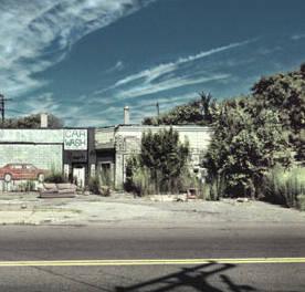 Requiem for Detroit?, el ocaso de Motor City
