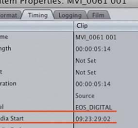 Canon libera plugin gratuito para editar material de cámaras DSLR en FCP