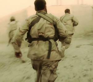 Restrepo y Why We Fight, partes de guerra desde Afganistán