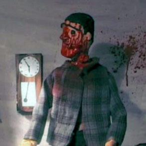 Evil Dead, cuadro a cuadro, en plastilina y en 60 segundos