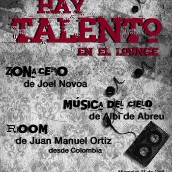 Cortos venezolanos Música del Cielo y Zona Cero, esta noche en Hay Talento