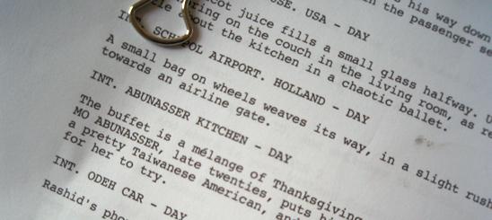 ¿Cómo usar Fountain para escribir un guión con un procesador de textos común?