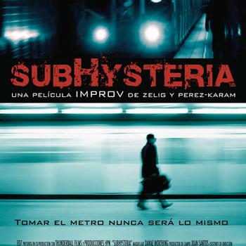 SubHysteria, el trailer y los 10 primeros minutos