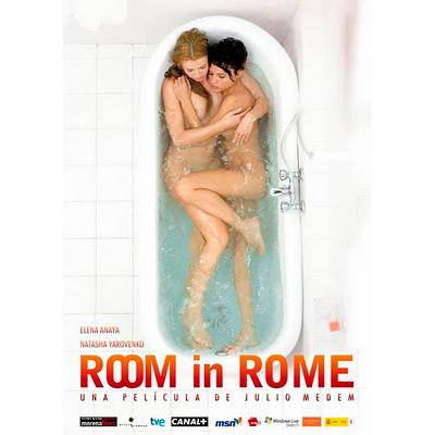 Una habitación en Roma, trailer de lo último de Medem
