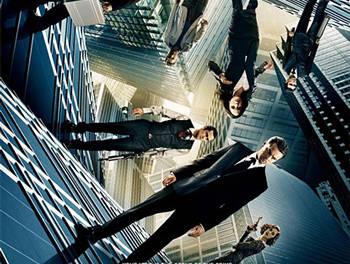 Inception, surreal espionaje corporativo [trailer]