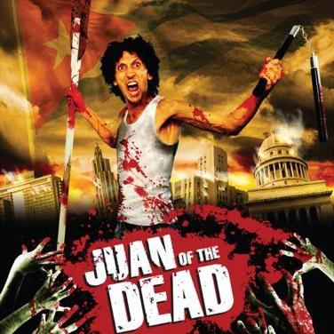 Juan de los Muertos, primera película cubana independiente sobre zombies