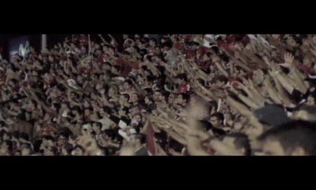 Hermano, trailer de la película venezolana sobre fútbol