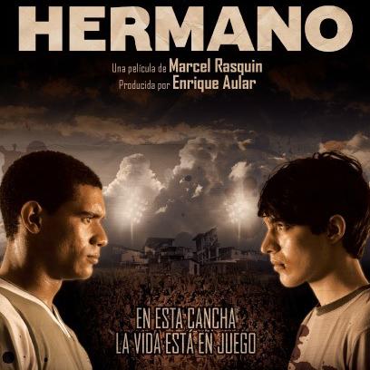 Hermano movie