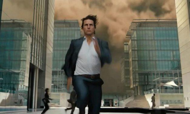 Corre, cámara; corre, sonido; corre… Tom