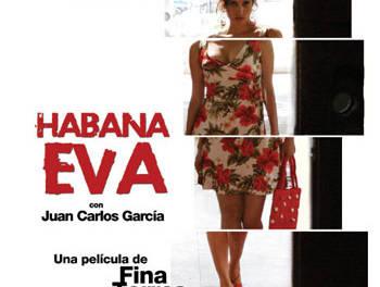 Habana Eva, trailer de la nueva película de Fina Torres