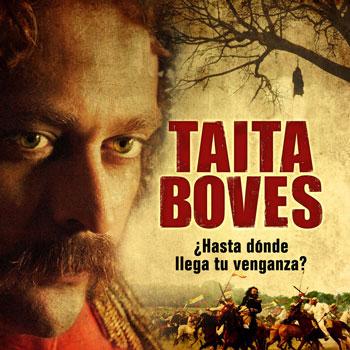 Taita Boves, trailer de la nueva película de Luis Alberto Lamata